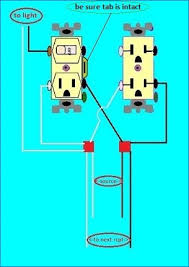 combo switch outlet wiring diagram bestharleylinks info wiring diagram for light switch and outlet in same box 45 wire a light switch and outlet skewred