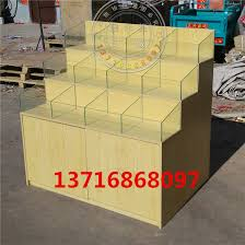 Wooden Fruit Display Stands Impressive Custom Wooden Wooden Display Stand Bulk Cabinet Fruit Snacks Dry