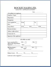 Sample Vacation Request Form Employee Vacation Request Form 2018 Application Form Time