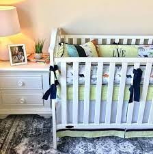 cute boy crib bedding target advice for your home decoration baby per set canada