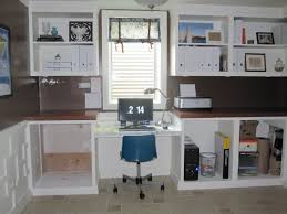 home office wall cabinets. Leonard R. Hackett Has 0 Subscribed Credited From : Www.finewoodworking.com · Office Wall Cabinets Home
