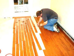 how to lay vinyl planks loose lay vinyl planking room plank supreme elite freedom series hickory