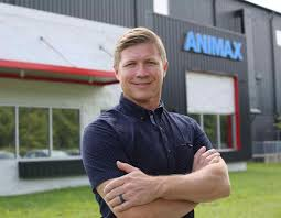 Animax Designs Jay Rottinghaus Joins Animatronics Specialist Animax Designs