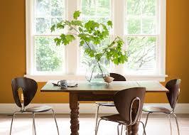 Wood .01 - Orange Interior Paint | Colorhouse