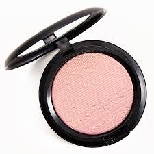 <b>MAC Beaming Blush</b> Extra Dimension Skinfinish Review & Swatches