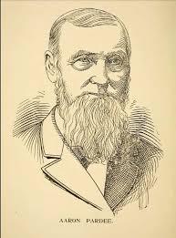 Aaron Pardee (1808 - 1898) - Genealogy