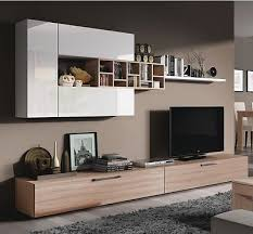 living room wall furniture. exellent furniture ellwood 7 piece module tv wall unit living room furniture set white on  wood view more the link httpwwwzeppyioproductgb2221924511u2026 for living room wall furniture