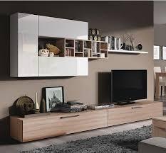 living room wall furniture. Modern Living Room TV / Mueble De Tv En Acrilico Blanco Y Enchape Madera | Pinterest Tv, TVs And Rooms Wall Furniture W