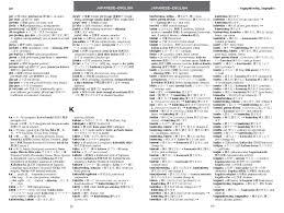 Amazon Com Tuttle Compact Japanese Dictionary Japanese English