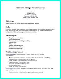 Sample Food Server Resumes Server Resume Objective 650 841 Food Server Resume Samples