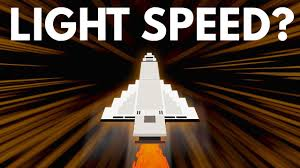 Is Light Speed Possible What If You Traveled Faster Than The Speed Of Light