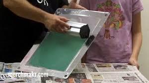 diy screen printing supplies dainty