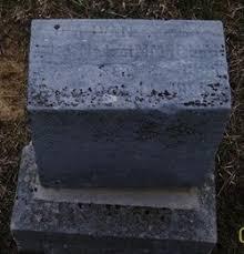 Ira Ivan Zimmerman (1898-1898) - Find A Grave Memorial