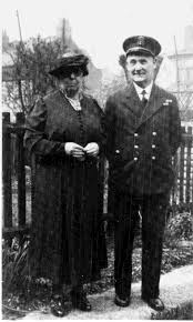 Artognou Pictures - Frank and Nellie Sargent (Free Photo ...