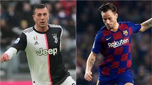 Dalla Spagna: Juve e Barcellona tornano a parlare dello ...