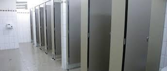toilets shower partitions