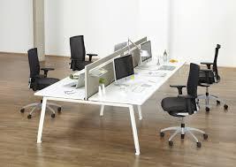 k n do it 4 4 person bench desk