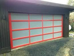 cost for garage door installation garage door cost full image for collection glass garage door installed