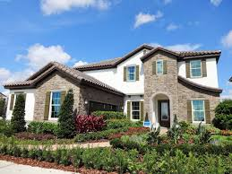 watermark by meritage homes hawthorne model winter garden new homes you