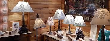 light and living lighting. Homemade Adirondack Lamps And Shades Light Living Lighting