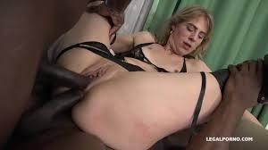 Huge bbc gangbang anal mature