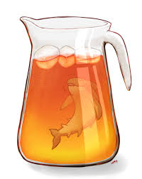iced tea pitcher clipart. Perfect Clipart Iced Tea Shark Throughout Iced Tea Pitcher Clipart