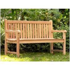 garden seat. Wonderful Seat Outdoor Teak Wooden Garden Bench Seat In 3 Sizes Throughout L