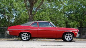 1971 Chevrolet Nova SS | T39 | Indy 2016