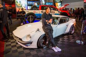 2018 nissan 240z. perfect 2018 1972 datsun 240z sung kang on 2018 nissan