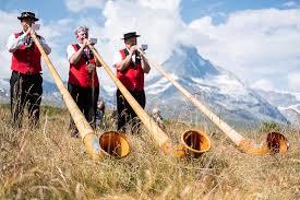 Fête Nationale Suisse avec Lara Stoll | Suisse Tourisme