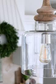 Farmhouse Style Lighting Best 25 Farmhouse Pendant Lighting Ideas On Pinterest Kitchen