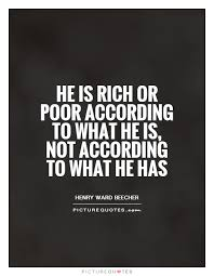 Quotes About Rich And Poor 40 Quotes Inspiration Quotes About The Rich And Poor