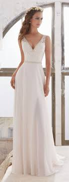 Simple Elegant Wedding Dresses Oasis Amor Fashion