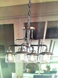 chandelier lamp shades and gazebo chandeliers 8 allen roth 7 light eastview bronze 3 aged for