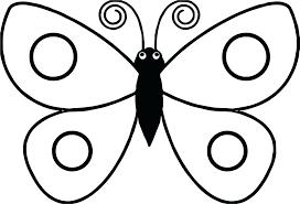 buterfly coloring pages. Brilliant Coloring Printable Butterfly Coloring Pages Page Of Free And S For Adults And Buterfly Coloring Pages L