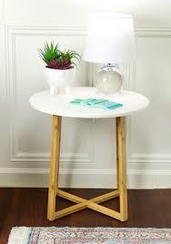 Ebern Designs Wellston End Table Reviews Wayfair