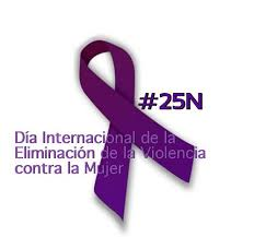 Resultado de imagen de dia contra la violència de gènero