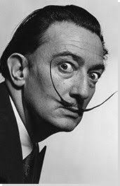 salvador dali biography art and analysis of works the art story salvador dali photo