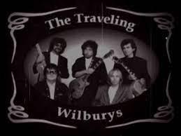 traveling wilburys wilburys are