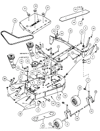 Mower deck assembly adjustable height 36 14hp kohler engine wiring diagram at ww38 freeautoresponder