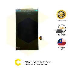 CellCare Lenovo A820 LCD Screen ...