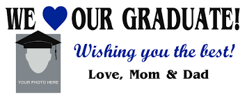 Graduation Banners Cheap Banners 35 Off
