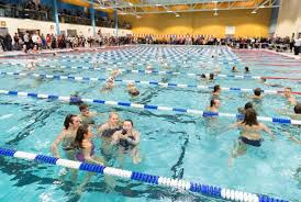 Indoor olympic swimming pool Exterior Fremont Ymca Unveils Olympicsize Indoor Pool One Of Few In Omaha Area Localfitness Fremont Ymca Unveils Olympicsize Indoor Pool One Of Few In Omaha