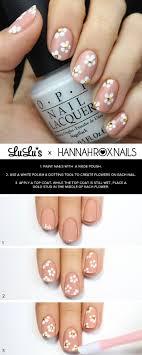 25+ beautiful Flower nails ideas on Pinterest | Spring nail art ...