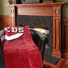 Small Picture Cincinnati Reds Home Decor Reds Furniture Reds Office Supplies