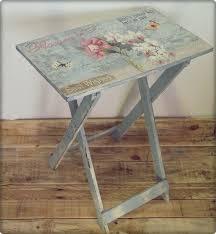 ideas in furniture. DECOUPAGE In FURNITURE   THE SOULOUPOSE Ideas Furniture
