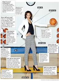 What I Wear to Work: Golden State Warriors' Alicia Jay - Bloomberg