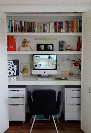 Office Storage Solutions For Small Spaces  BrucallcomSmall Home Office Storage Ideas