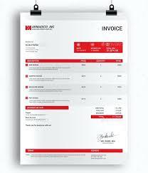 Web Development Invoice Graphic Design Invoice Templates 8 Free Word ...