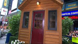 tiny house movement. Inside The Tiny House Movement Sweeping Nation